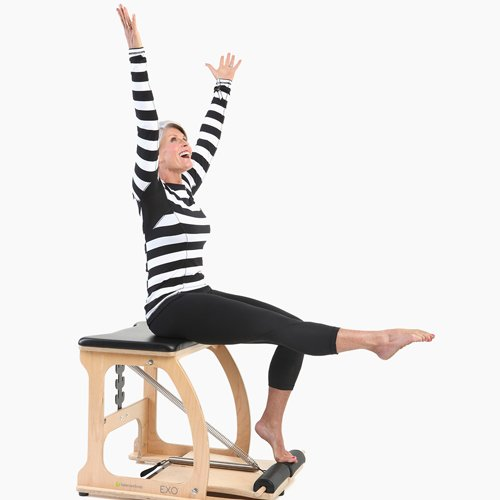 Pilates Certification Balanced Body Education In Grand